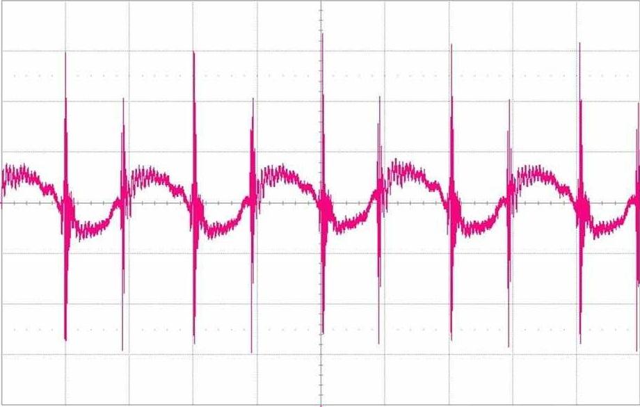 سطح نویز ولتاژ یا جریان خروجی Vn
